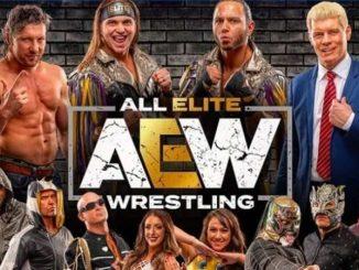 AEW - wszystko co musicie wiedzieć o All Elite Wrestling