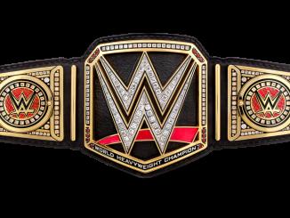 Aktualni mistrzowie WWE - od najgorszego do najlepszego